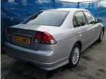 Honda Civic 2001-2005 1.3 литра Бензин Инжектор, разборочный номер T2028 #3