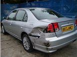 Honda Civic 2001-2005 1.3 литра Бензин Инжектор, разборочный номер T2028 #4