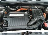 Honda Civic 2001-2005 1.3 литра Бензин Инжектор, разборочный номер T2028 #7