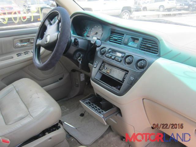 Honda Odyssey 1998-2004 3.5 литра Бензин Инжектор, разборочный номер 14113 #1