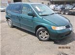 Honda Odyssey 1998-2004 3.5 литра Бензин Инжектор, разборочный номер 14113 #3