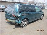 Honda Odyssey 1998-2004 3.5 литра Бензин Инжектор, разборочный номер 14113 #4