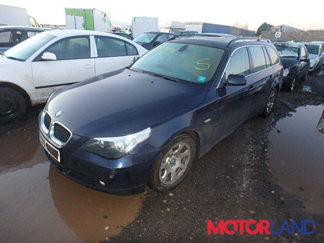 BMW 5 E60 2003-2009 2.5 литра Дизель Турбо, разборочный номер T3709 #1