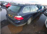 BMW 5 E60 2003-2009 2.5 литра Дизель Турбо, разборочный номер T3709 #4
