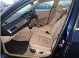 BMW 5 E60 2003-2009 2.5 литра Дизель Турбо, разборочный номер T3709 #5