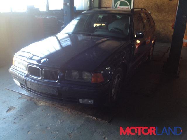 BMW 3 E36 1991-1998, разборочный номер 66084 #1