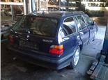 BMW 3 E36 1991-1998, разборочный номер 66084 #4
