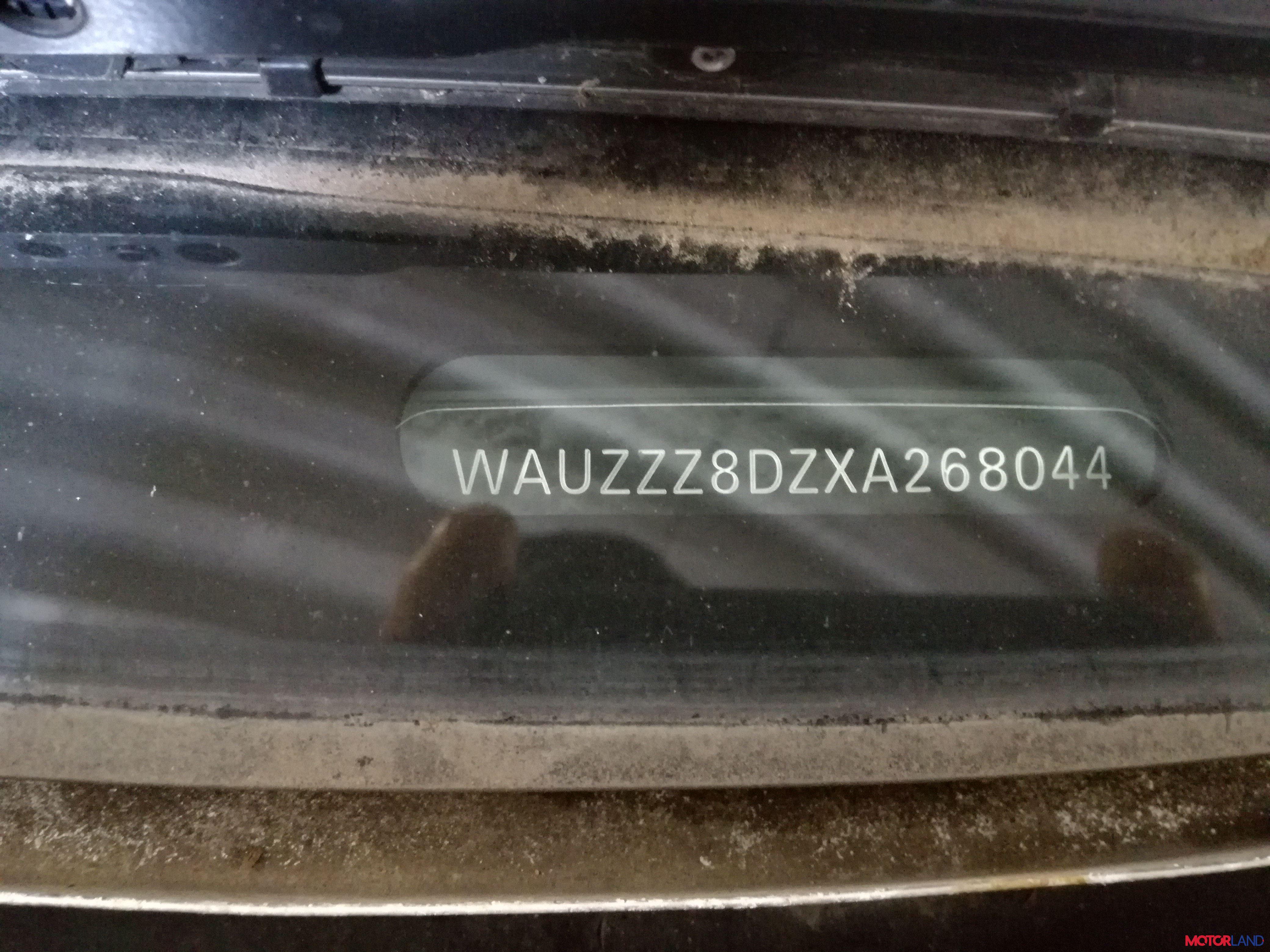 Audi a4 b8 цены на запчасти