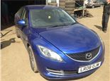 Mazda 6 (GH) 2007-2012 2 литра Дизель DI,Cистема Common-Rail, разборочный номер T4186 #2