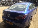Mazda 6 (GH) 2007-2012 2 литра Дизель DI,Cистема Common-Rail, разборочный номер T4186 #4
