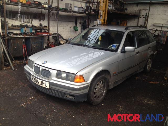BMW 3 E36 1991-1998, разборочный номер 74473 #1