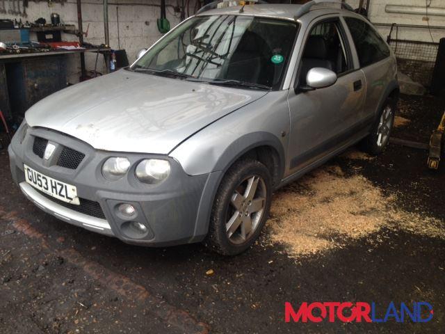 Rover 25 2000-2005, разборочный номер 74532 #1