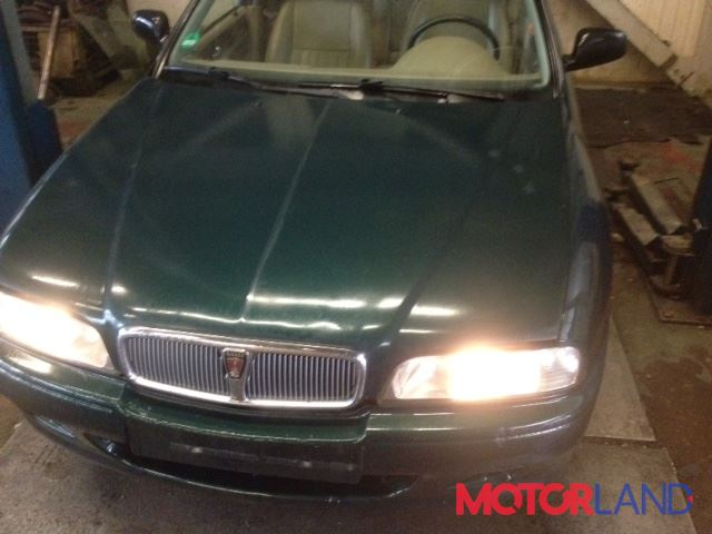 Rover 600-series 1993-1999, разборочный номер 66510 #1