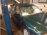 Rover 600-series 1993-1999, разборочный номер 66510 #2