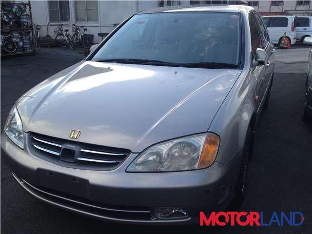 Honda Odyssey 1998-2004 3 литра Бензин Инжектор, разборочный номер J1058 #1