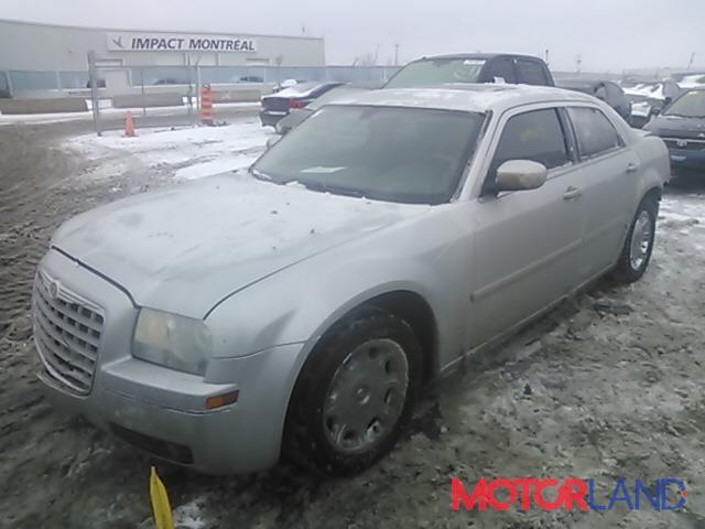 Chrysler 300C 2004-2011, разборочный номер K63 #1
