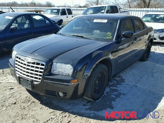 Chrysler 300C 2004-2011, разборочный номер K126 #1