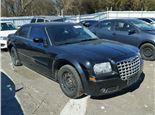 Chrysler 300C 2004-2011, разборочный номер K126 #2