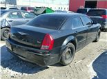 Chrysler 300C 2004-2011, разборочный номер K126 #3