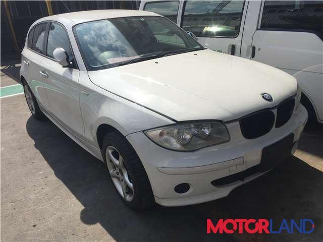 BMW 1 E87 2004-2011, разборочный номер J1651 #1
