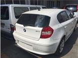 BMW 1 E87 2004-2011, разборочный номер J1651 #2
