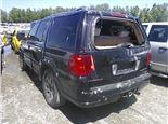 Lincoln Navigator 2 2002-2006, разборочный номер K141 #3