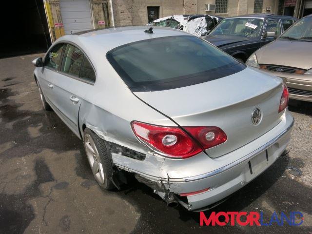 Volkswagen Passat CC 2008-2012, разборочный номер 14814 #4