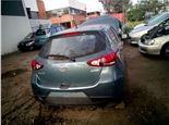 Mazda 2 2015- 1.5 литра Бензин Инжектор, разборочный номер J1696 #2