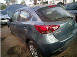 Mazda 2 2015- 1.5 литра Бензин Инжектор, разборочный номер J1696 #3