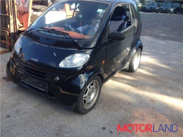 Smart Coupe, разборочный номер V1618 #1