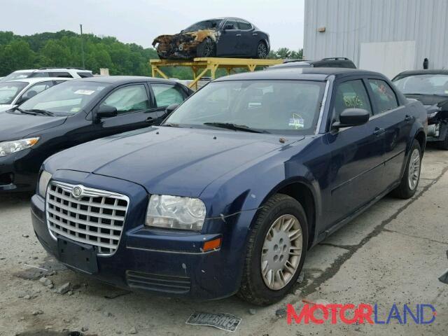 Chrysler 300C 2004-2011, разборочный номер 14864 #1
