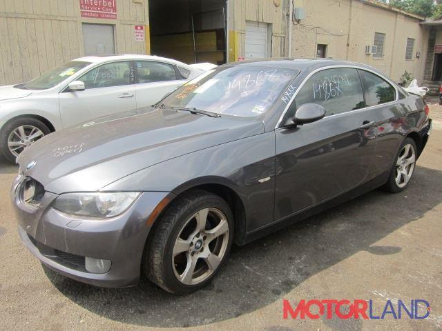 BMW 3 E92 2006-2013, разборочный номер 14867 #1