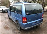 Mercedes Vito W638 1996-2003, разборочный номер V2363 #3