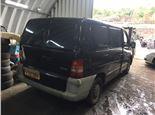 Mercedes Vito W638 1996-2003 2.2 литра Дизель CDI, разборочный номер T6360 #2