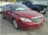 Chrysler 200 2010-2014, разборочный номер 14962 #2