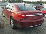 Chrysler 200 2010-2014, разборочный номер 14962 #3
