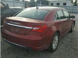 Chrysler 200 2010-2014, разборочный номер 14962 #4