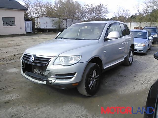 Volkswagen Touareg 2007-2010, разборочный номер K226 #1