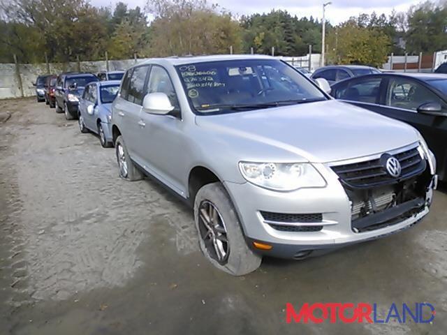 Volkswagen Touareg 2007-2010, разборочный номер K226 #2