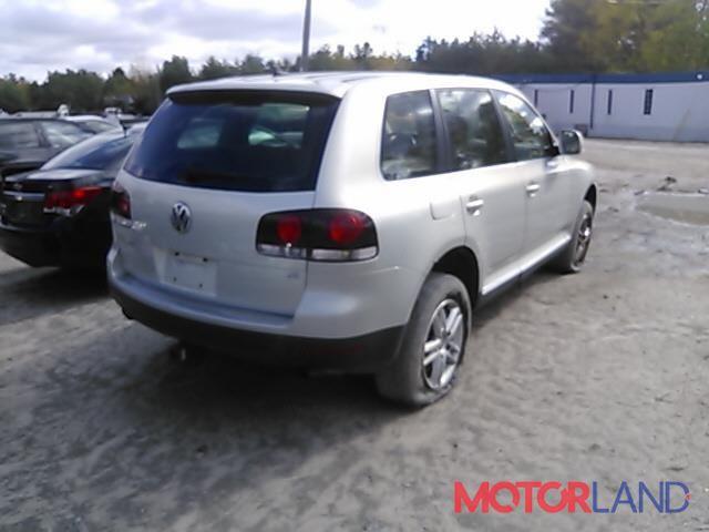 Volkswagen Touareg 2007-2010, разборочный номер K226 #4