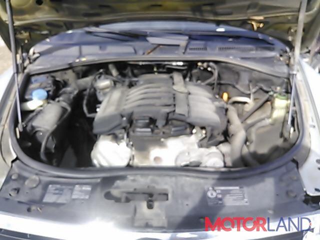 Volkswagen Touareg 2007-2010, разборочный номер K226 #6