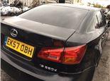 Lexus IS 2005-2013, разборочный номер T6676 #3