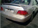 Honda Legend 1996-2004 3.5 литра Бензин Инжектор, разборочный номер J2498 #2