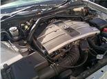 Honda Legend 1996-2004 3.5 литра Бензин Инжектор, разборочный номер J2498 #4