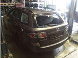 Mazda 6 (GG) 2002-2008 2 литра Дизель Турбо, разборочный номер 67094 #4
