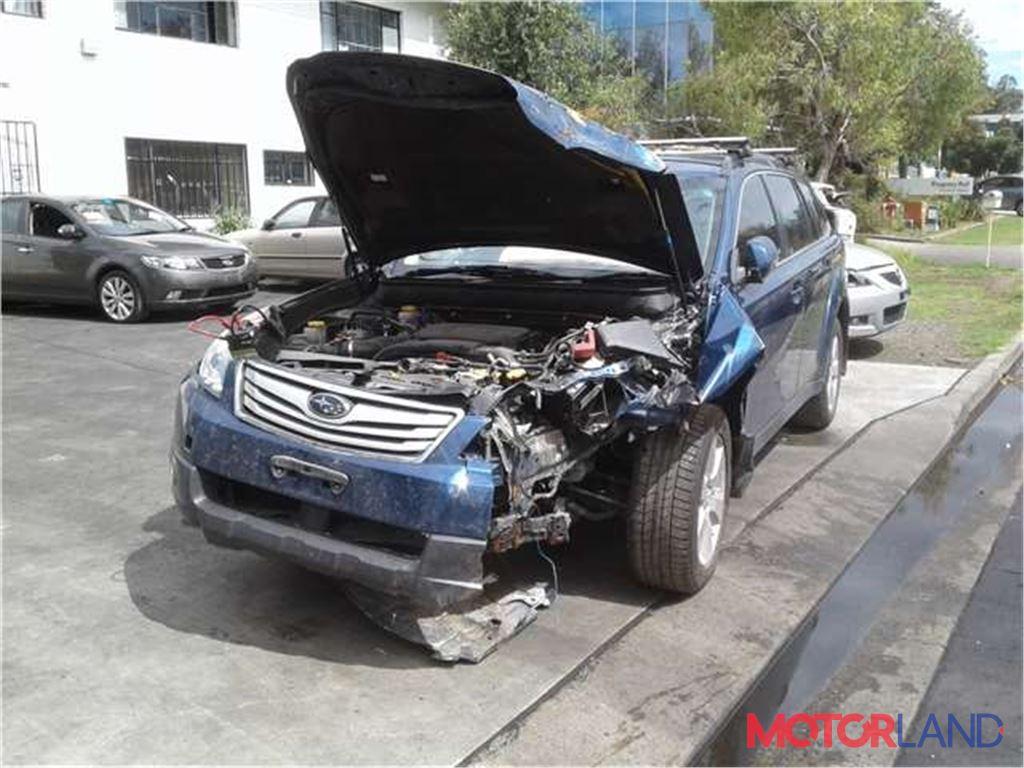 Subaru Legacy Outback (B14) 2009-, разборочный номер J2595 #1