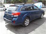 Subaru Legacy Outback (B14) 2009-, разборочный номер J2595 #2