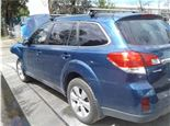 Subaru Legacy Outback (B14) 2009-, разборочный номер J2595 #3