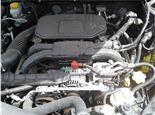 Subaru Legacy Outback (B14) 2009-, разборочный номер J2595 #5