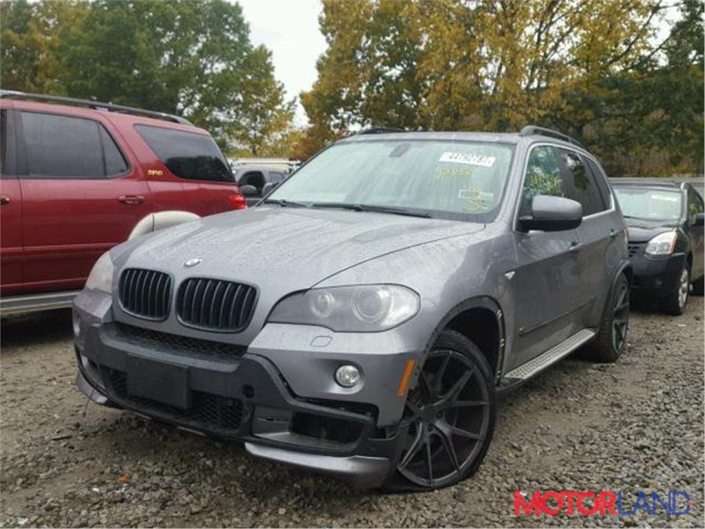 BMW X5 E70 2007-2013 4.8 литра Бензин Инжектор, разборочный номер 15042 #1